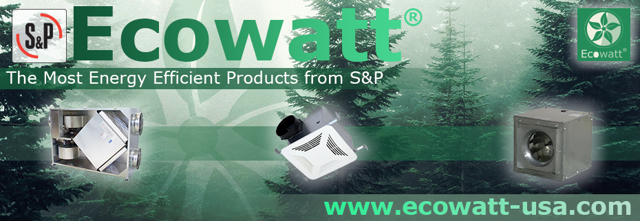 Ecowatt: The Most Energy Efficient Products by S&P