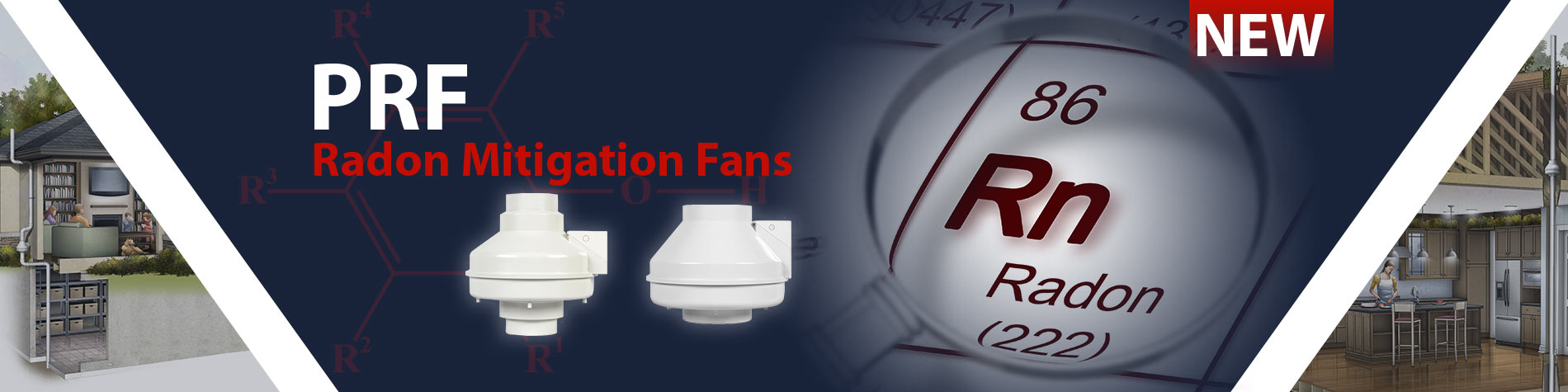 New Radiation Mitigation Fan by S&P
